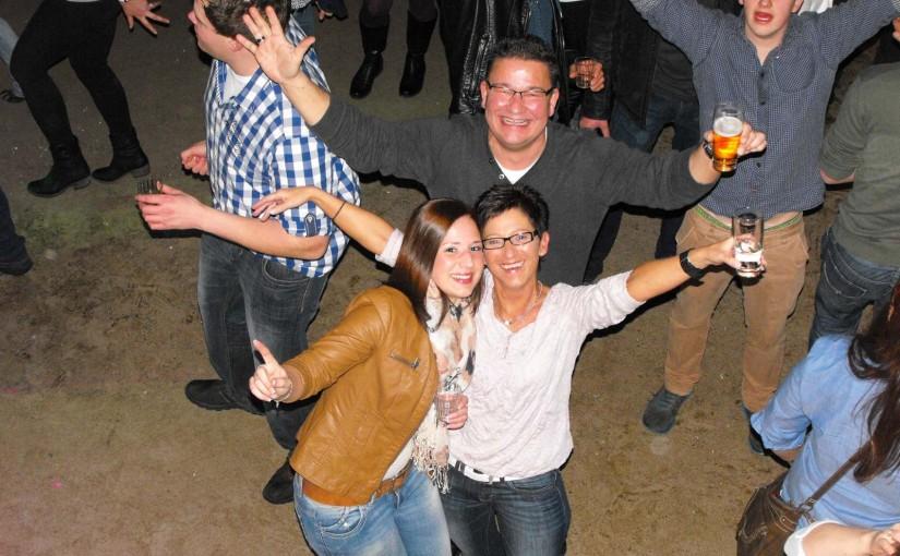 Nachbetrachtung: Danz up Onis Deel