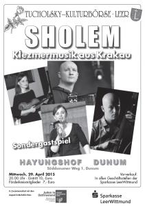Plakat Dunum