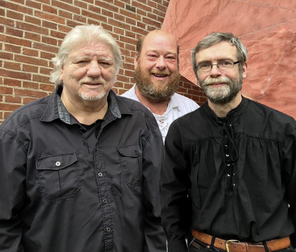 Ankündigung: Konzert Laway Trio + Akkermann
